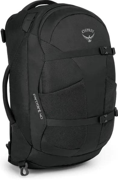 Osprey-kasimatkalaukkureppu