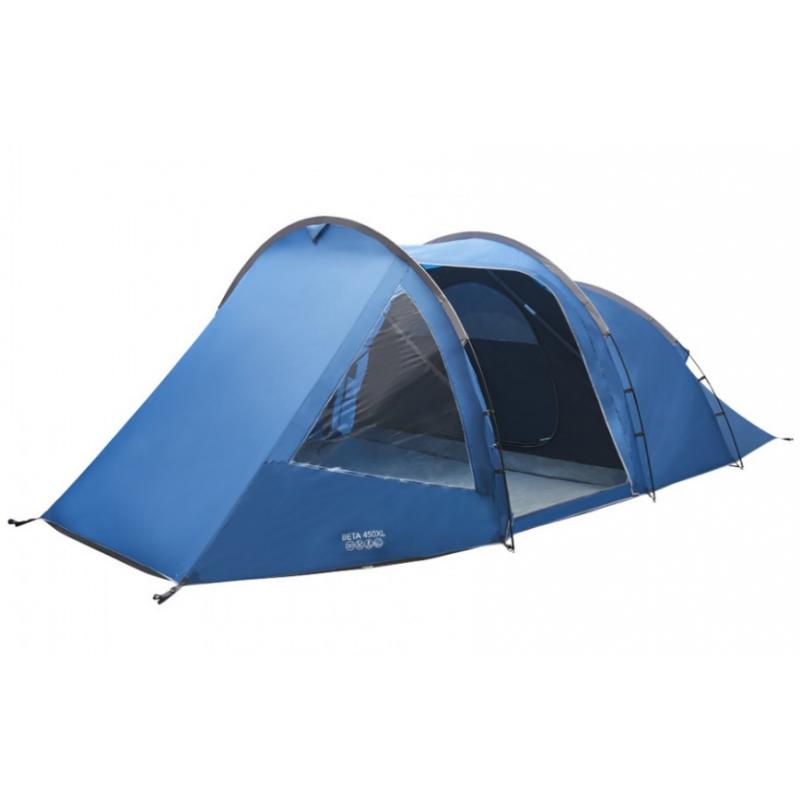 Halpa teltta neljalle