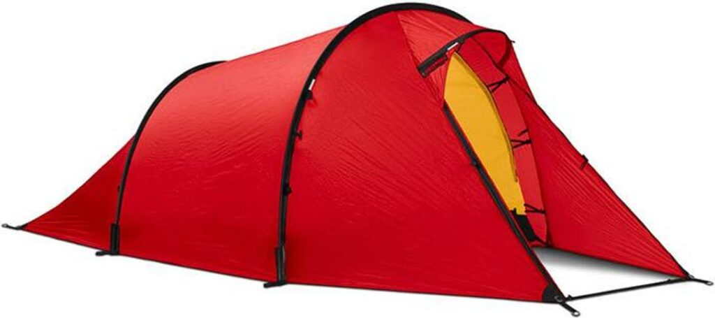 Hillerberg teltta