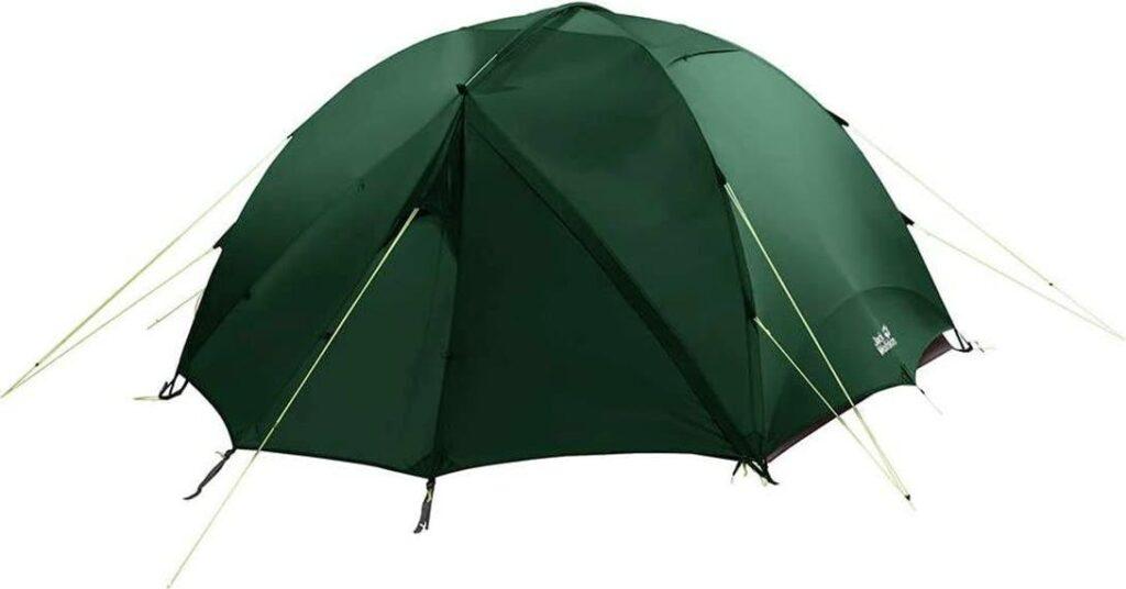 Jackwolfskin teltta