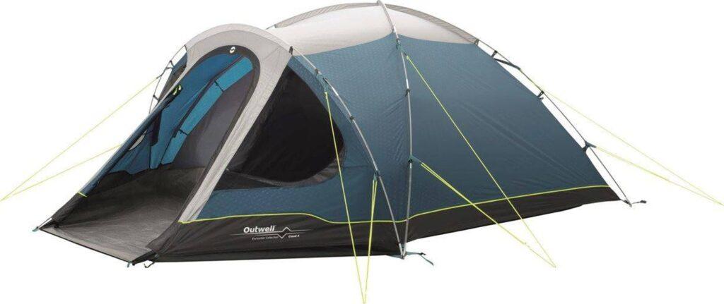 Halpa teltta